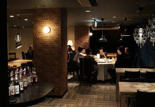 1Fレストラン画像